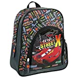 Maxi&Mini - CARS FLASH McQUEEN SAC A DOS JUNIOR POUR ...
