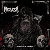 Nervosa: Downfall of Mankind (Audio CD)