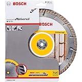 Bosch Professional Diamantdoorslijpschijf Standard for Universal (beton en metselwerk, 230 x 22,23 mm, accessoire haakse slij
