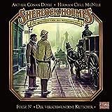 Sherlock Holmes - Folge 37: Der verschwundene Kutscher.
