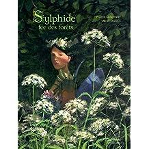 Sylphide, fée des forêts