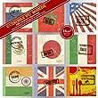 Coffret 9 mini livres cuisine du monde