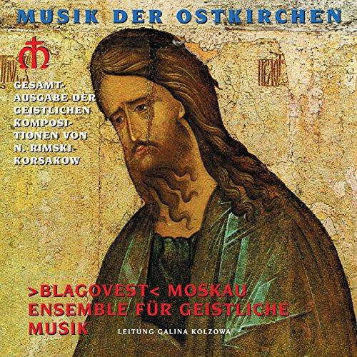 Gesammelte Heilige Musikalische Arrangements, Op. 22b: Mittwoch. Den Kelch der Erlösung (Heilige Kelch)