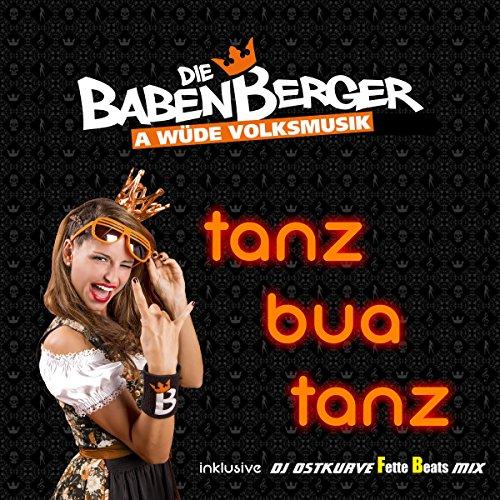 Die Babenberger - Tanz Bua Tanz