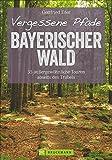 Vergessene Pfade Bayerischer Wald: 35 außergewöhnliche Touren abseits des Trubels (Erlebnis Wandern)