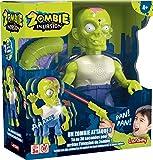 Lansay 10533–Juego de Acción y de reflejos–Zombie Invasion