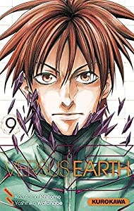 VS Earth Edition simple Tome 9