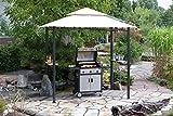 Tepro - Padiglione di copertura per grill