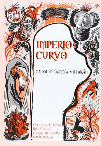 Imperio Curvo (Libros De Arte)