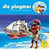 Die Playmos / Folge 01 / Der Schatz der Teufelsinsel