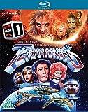 Terrahawks: Volume 1 [Blu-ray]