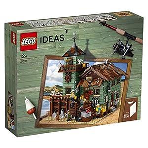 LEGO Ideas Vecchio Negozio dei Pescatori, 21310 LEGO Ideas LEGO