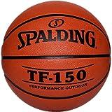 Spalding Ballon de basket-ball TF150 Out