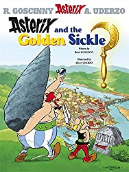 Asterix and the Golden Sickle: Album 2: Bk. 2 (Asterix (Orion Paperback))