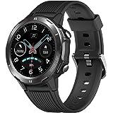 """LATEC Smartwatch, Reloj Inteligente con 1.3"""" Pantalla Táctil Completa, Pulsera Actividad Inteligente Hombre Mujer 5ATM Imperm"""