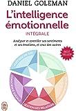 L'intelligence émotionnelle : Intégrale