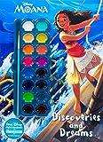 #5: Disney Moana Discoveries and Dream