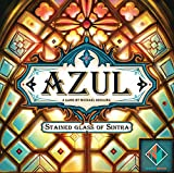 Image for board game Plan B Games NMG60011EN Azul: Stained Glass of Sintra, Mixed Colours