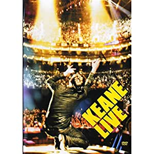 Keane: Live In Concert - From O2, London [DVD] [2008]