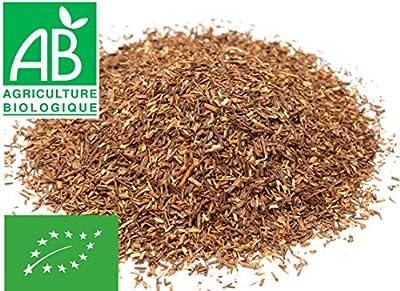 Thé Rouge Rooibos Afrique Bio 1 kg
