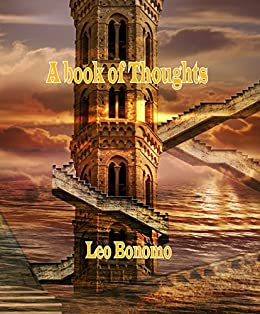A Book of Thoughts by [Bonomo, Leo]