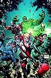 Suicide Squad Volume 4 (DC Universe Rebirth: Suicide Squad)