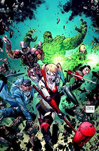 Suicide Squad Vol. 4 (Rebirth)