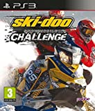 Ski-Doo : Snowmobile Challenge...