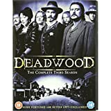 Deadwood : Complete HBO Season 3