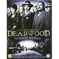 Deadwood : Complete HBO Season 3
