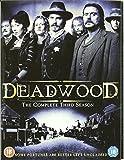 Deadwood-Season 3 [Reino Unido] [DVD]