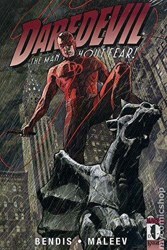 Daredevil Volume 3 HC