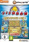 Fishdom Megapack 4in1