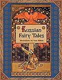 Russian Fairy Tales (Illustrated) (Robin Books)