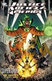 Image de Justice Society of America: Supertown