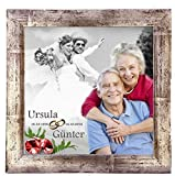 Ihre Fotos in einer eigens für Sie angefertigten Fotocollage inkl. hochwertigen Bilderrahmen