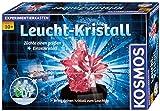 Kosmos 644116 - Leucht-Kristall, Experimentierkaesten