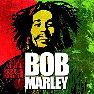 The Best Of Bob Marley [VINYL]