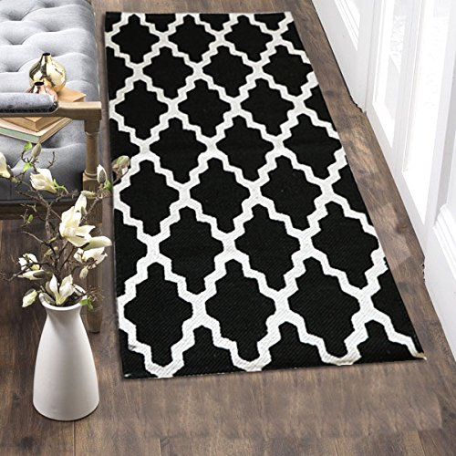 Multicolor classy Modern Look Carpet / Rug / Passage /...