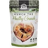 Wonderland Foods (DEVICE), Anjeer Figs Grams, 250 gram