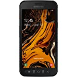 SAMSUNG Galaxy XCOVER 4S Enterprise Edition 32GB, Handy Black, Android 9.0 (PIE)