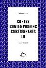 Contes contemporains consternants, tome 3 par Clasbat