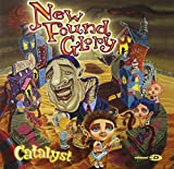 Songtexte von New Found Glory - Catalyst