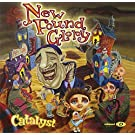 Catalyst [Enhanced]