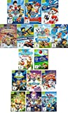 Paw Patrol - Volume 1-15 (toggolino) im Set - Deutsche Originalware [15 DVDs]