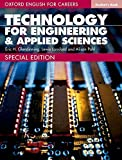 Oxford English for Careers Technology for Engineering and Applied Sciences: Student Book by Eric Glendinning (2013-01-31)