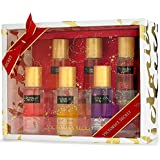 Victoria's Secret Fantasies New! Fragrance 6pcs Mist Gift Set