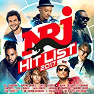NRJ Hit List 2017 [Explicit]
