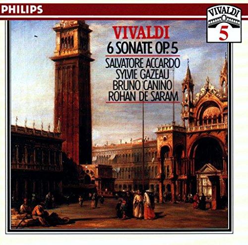 Vivaldi: Édition Volume 1