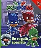 Scarica Libro Un regalo speciale Pj Masks Ediz a colori (PDF,EPUB,MOBI) Online Italiano Gratis